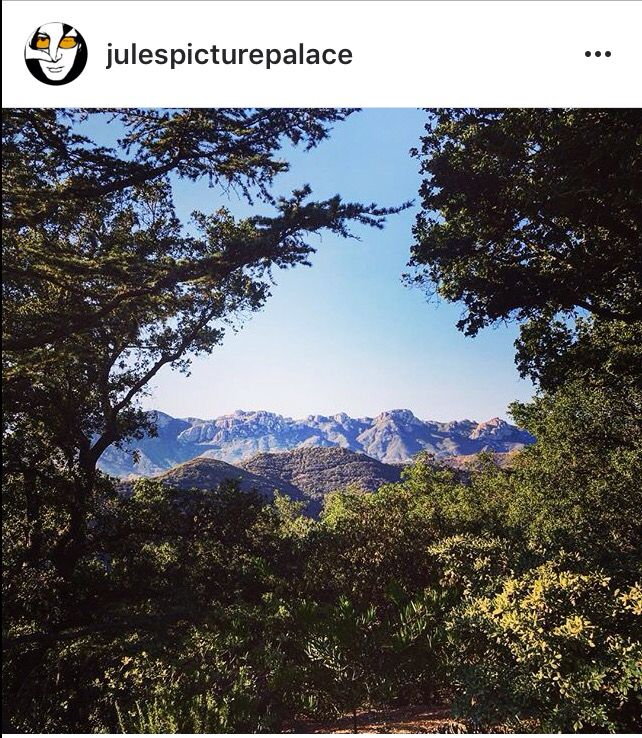 Jules picture palace