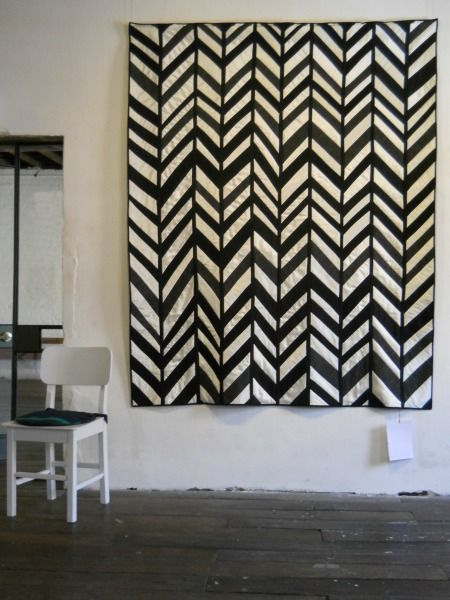Salvage/selvedge show.....interesting take on a quilt show. Love this idea...read this blog for inspiration!