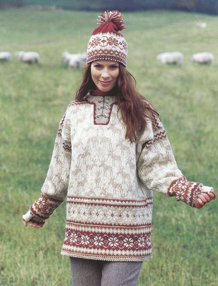 185 best Scandinavian Clothing images on Pinterest | Folk costume ...