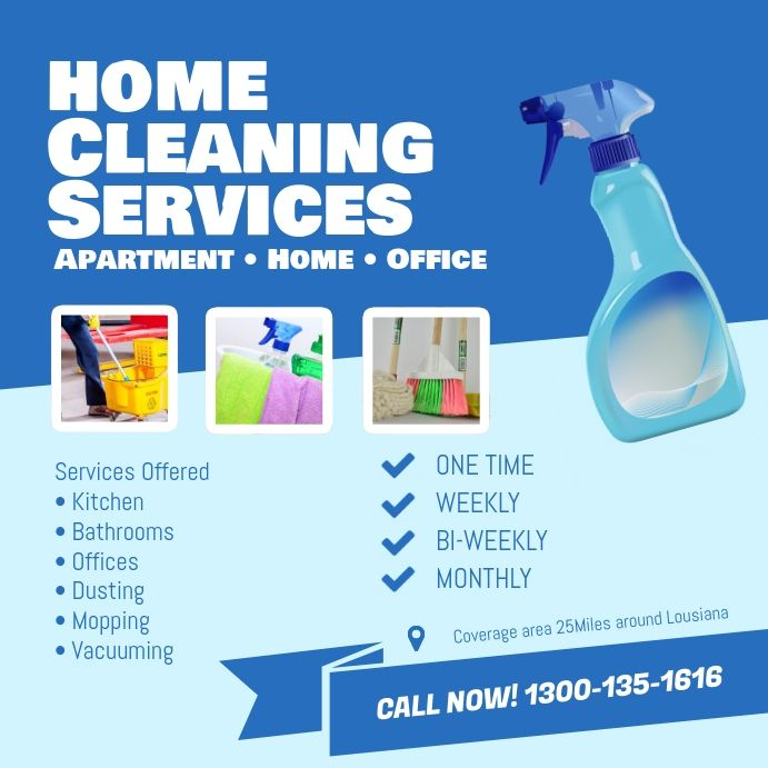 Professional Home Cleaning Services In 2020 Cleaning Service Flyer Cleaning Service House Cleaning Services