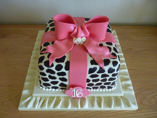 Keno cakes