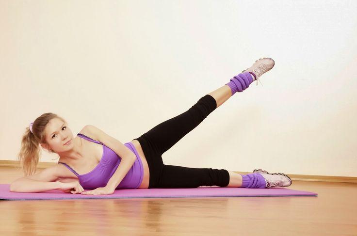 14 exercices idéaux pour réduire le tour de taille en quelques semaines. ~ maigrirenligne