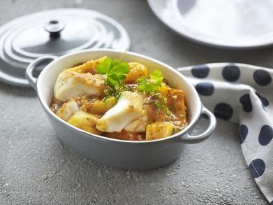 recept: zuiders stoofpotje van kabeljauw