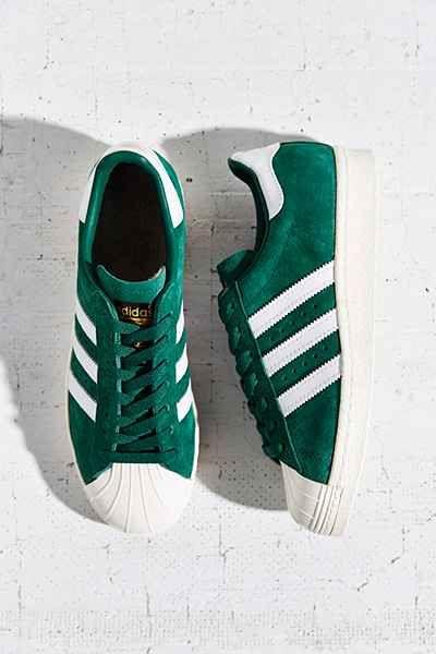 adidas Stan Smith 80s Vintage Deluxe Sneaker