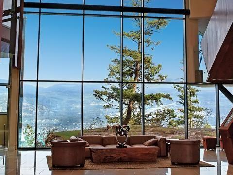 Sparkling Hill Resort | Vernon BC | Okanagan Valley Resort