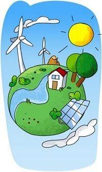 Por Todos Energia Renovable Fuentes De Energia Tipos De Energia