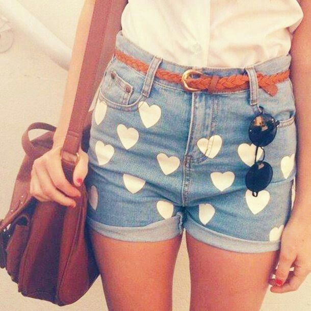 1000  images about those little high waisted shorts on Pinterest
