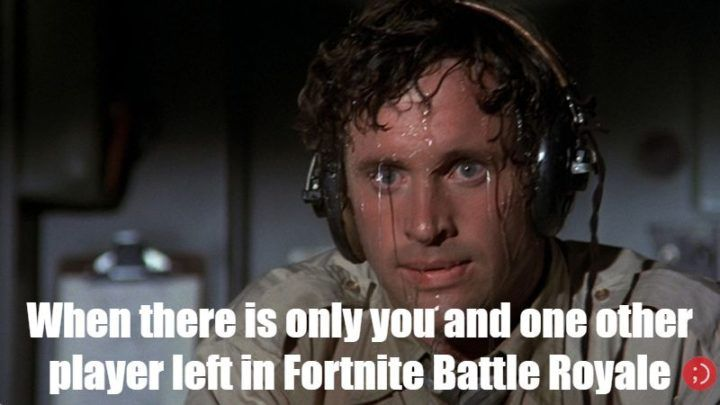 25 Fortnite Memes That Are Almost Good As Getting A Victory Royale Fortnite Funny Games Funny Memes