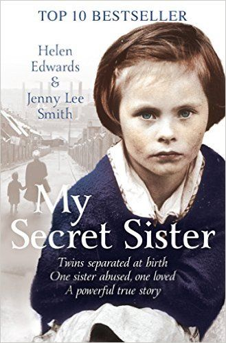 My Secret Sister: Helen Edwards, Jenny Lee Smith: 9781447228875: Books - Amazon.ca