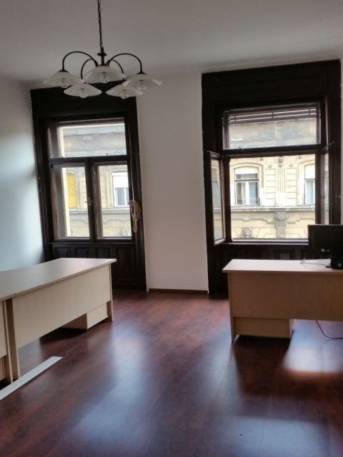 Eladó lakás - VI. Aradi utca - Central Home