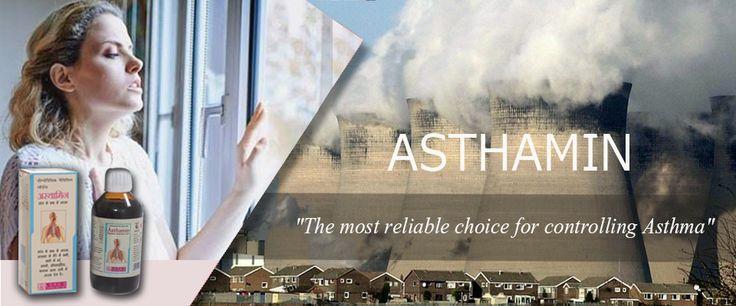 Best Asthma Medicine Homeopathy