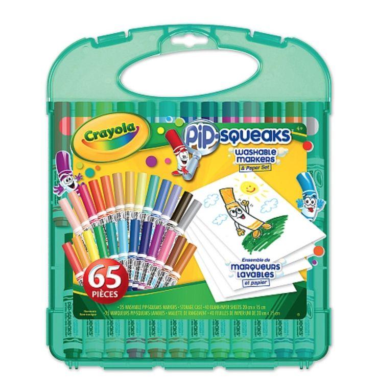 Crayon feutre