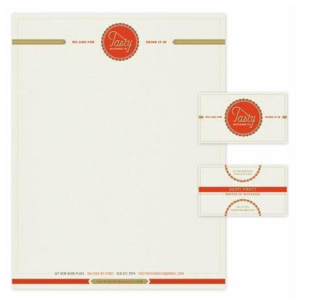 Cele mai bune 25+ de idei despre Company letterhead examples pe - letterhead example