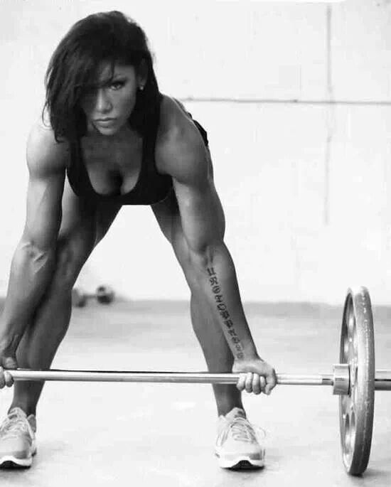 Can You Lift Weights And Have A Natural Physique