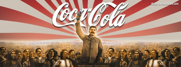 Stalin Coke Version