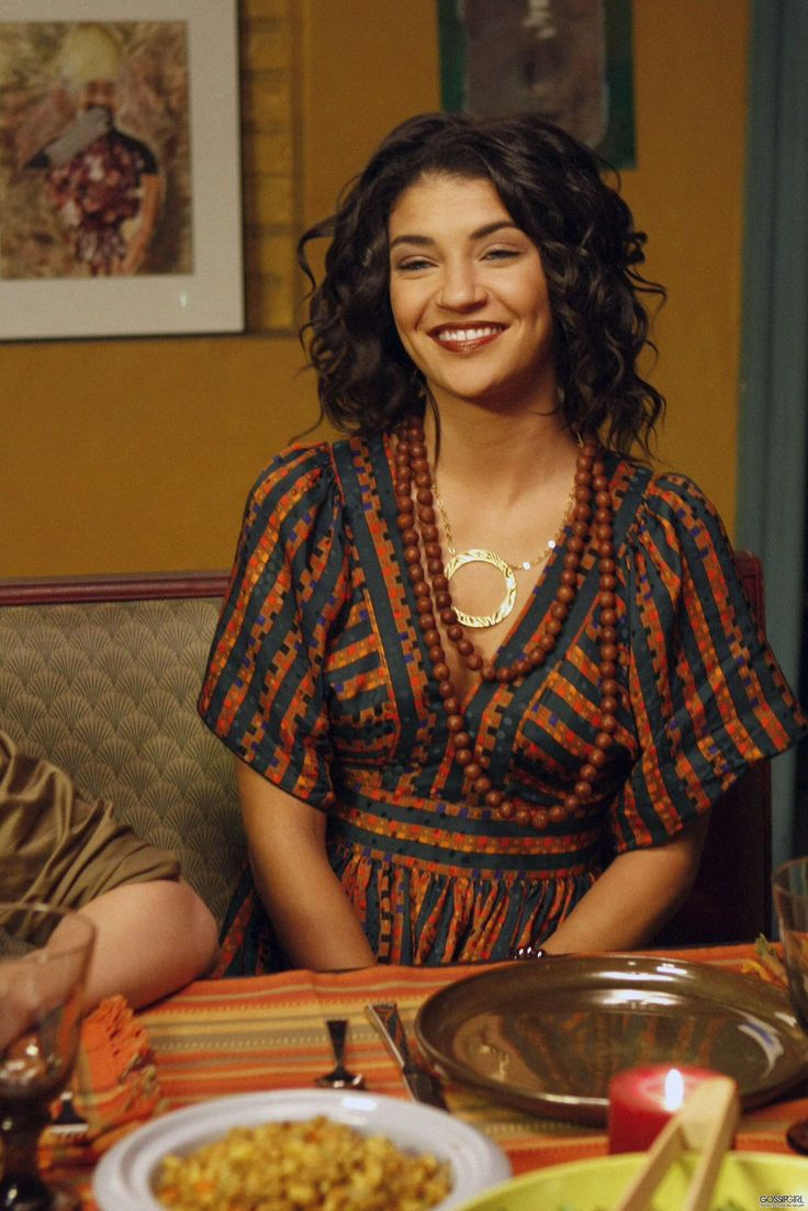Gossip Girl Season 2. Vanessa Abrams.