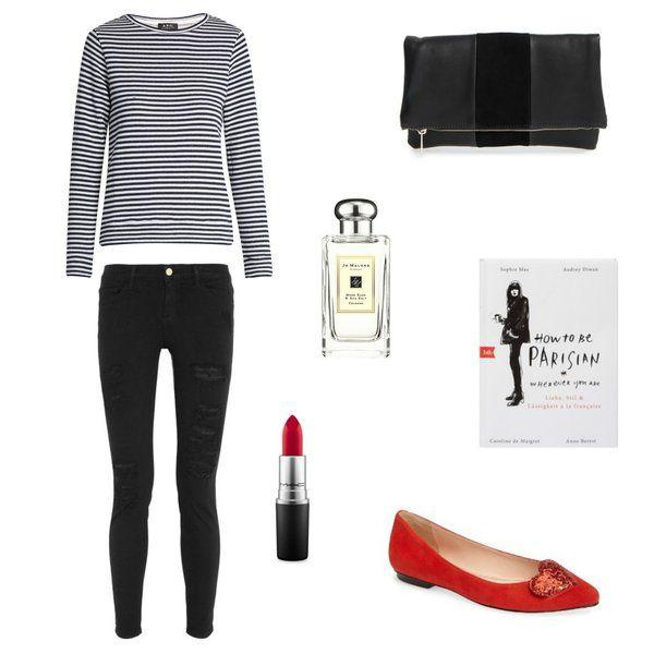 Outfit Inspiration  #ssCollective #shopstylecollective #PSfashion #myshopstyle