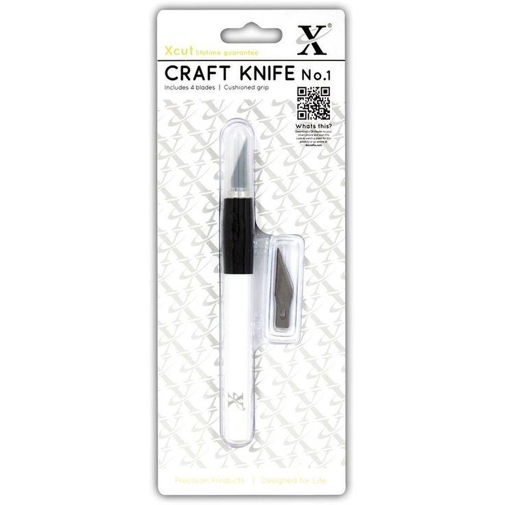 Xcut No 1 Craft Knife
