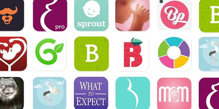 Yay, you're preggo! Now what? Download these 15 must-have apps — STAT.