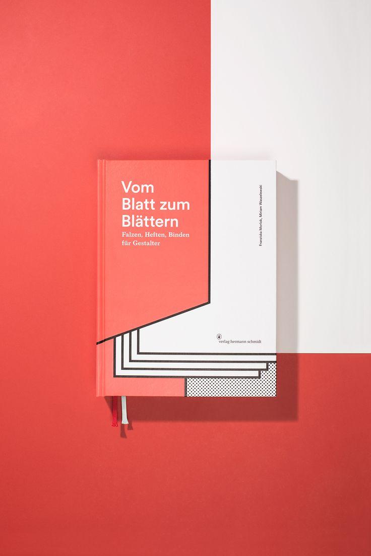 Creative Report for Hermann Schmidt Verlag on Behance