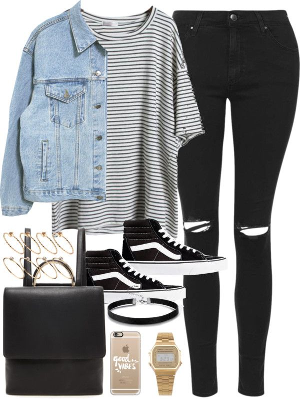 Style Selection Fashion Blog   Outfits and Advice • Outfit for autumn with a faux leather backpack by...