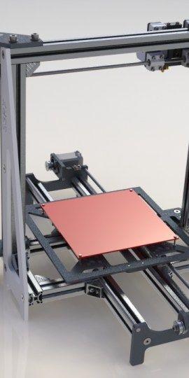 Construcción de una fresadora CNC Casera:  [categorythumbnaillist 2]
