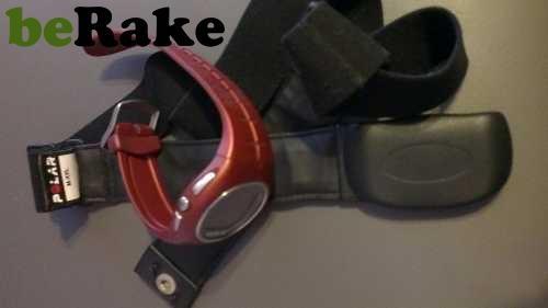 Vendo Reloj entrenador pulsometro polar f11, ideal para entrenar en cualquier tipo de deporte, usado en unas 50 ocasiones, adjuntaria pilas para el reloj y el pulsometro...