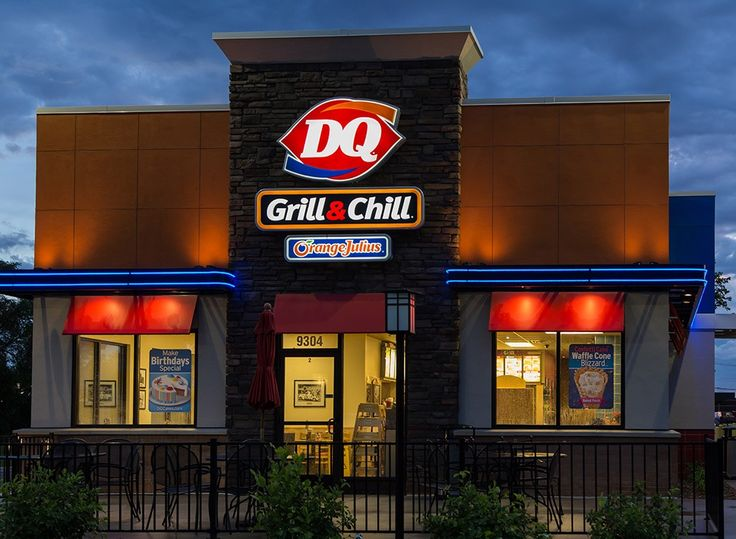 These DQ Blizzard flavors are low in sugar and calories. If you have a sweet tooth order these healthy ice cream desserts and lose weight fast.