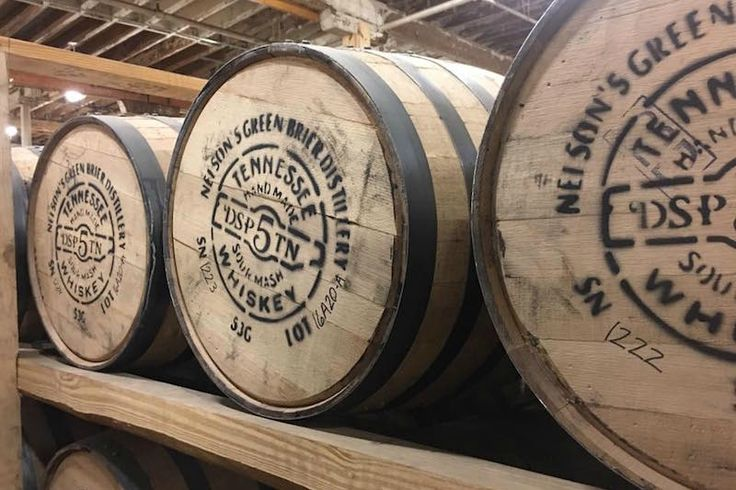10 Tennessee Distilleries That You Should Definitely Check Out!