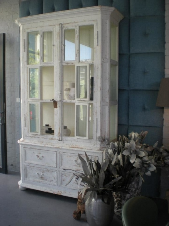 Merveilleux Rochelle Soft White Display Unit | Display Units | Pinterest | Display, Display  Cabinets And Living Room Furniture
