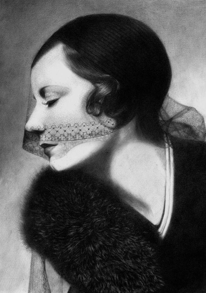 Valerie(Dollface1994)...   Kai Fine Art