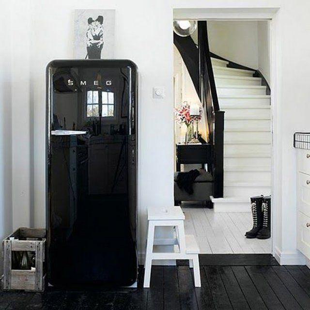 les 33 meilleures images du tableau cuisine et frigo smeg. Black Bedroom Furniture Sets. Home Design Ideas