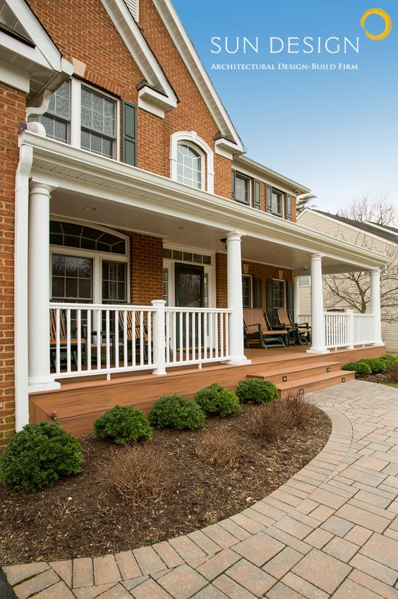 18 best Exterior Home Remodels images on Pinterest | Refurbishment ...
