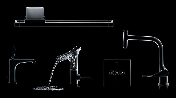 50 best images about Hansgrohe Bathroom on Pinterest
