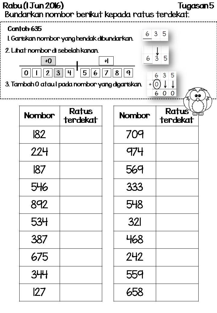 17 best MUDAHNYA MATEMATIK images on Pinterest | Crossword ...