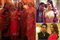 Arpita Khan Wedding Photo