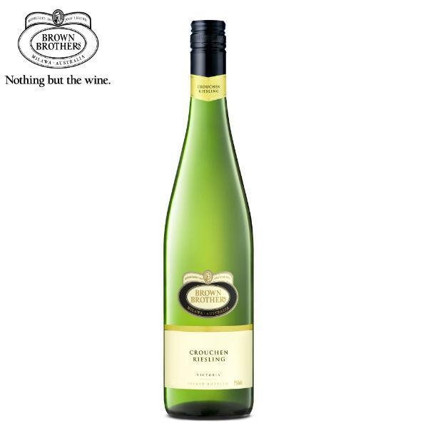 Brown Brothers Crouchen Riesling