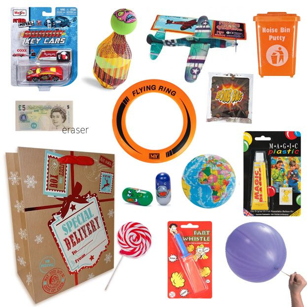 We are Santa's little helpers and have put together Stocking Filler Set's to help with the pressures of Christmas. This set includes 12 fun gifts plus a FREE reusable Christmas gift bag and FREE swirl lollipop. List of gifts in the full description on our website. #ChristmasStockingFillers #ChristmasGifts #giftsforboys #stockingfillers