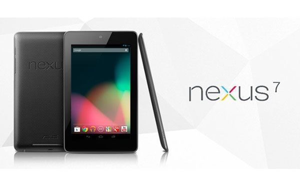 The New Android Tablet: The Google Nexus 7! Best value for performance out there.