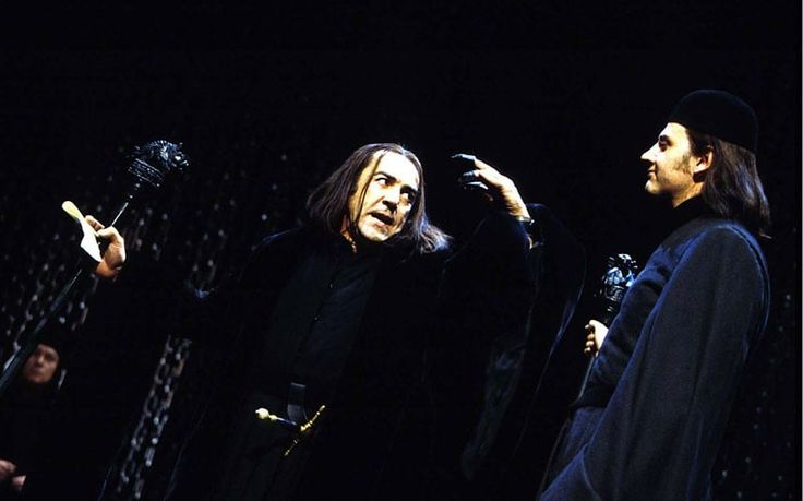 Richard III: 15 actors who have played the hunchback king - Telegraph