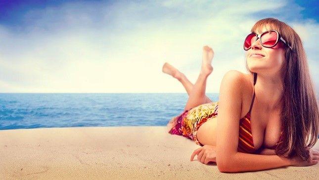 Come idratare la #pelle dopo l'#abbronzatura? E come mantenere la #tintarella il più a lungo possibile? Ve lo diciamo qui! ;)