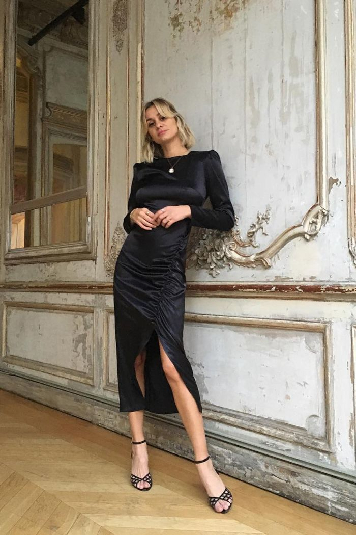 d9091a7a1c 5 Holiday Trends I'm 100% Copying From Our Readers in 2019 | Dresses ...