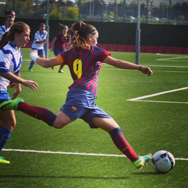 Fcb 10-0 Europa #fcb #femenino #partido #ciutatesportiva #barçavseuropa #girls #10 #0 #grandes #sumamos #chicas #girl #fcbarcelona #barcelona #catalunya #catalonia #love #futbolclubbarcelona #like #follow #nueve #9 #mesqueunclub #unsueño #blaugrana #L #europa #bcn #minibarça #minibarçafemeni