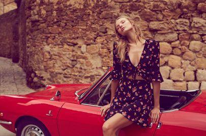 Women We Love: Hot Summer Looks