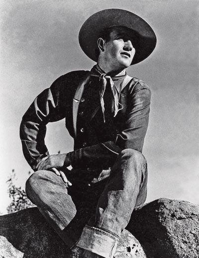 The Complete List of John Wayne Western Movies | The Best ...