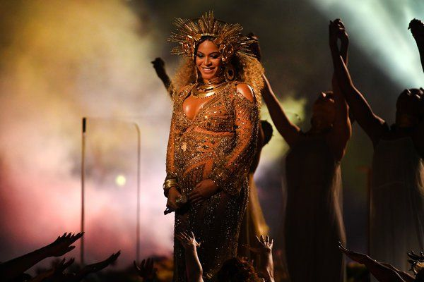 What Beyoncé Won Was Bigger Than a Grammy - https://mobile.nytimes.com/2017/02/14/opinion/what-beyonce-won-was-bigger-than-a-grammy.html?mwrsm=Facebook&_r=0&referer=https%3A%2F%2Fm.facebook.com  Watch the performance here: http://www.independent.co.uk/arts-entertainment/music/grammy-awards-2017-beyonce-lemonade-video-full-performance-a7577121.html