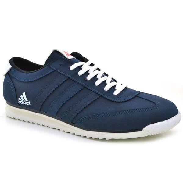 Adidas 975 Napa Lacivert