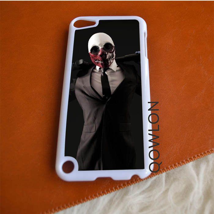 Payday Dark Mask iPod Touch 5 | 5TH GEN Case