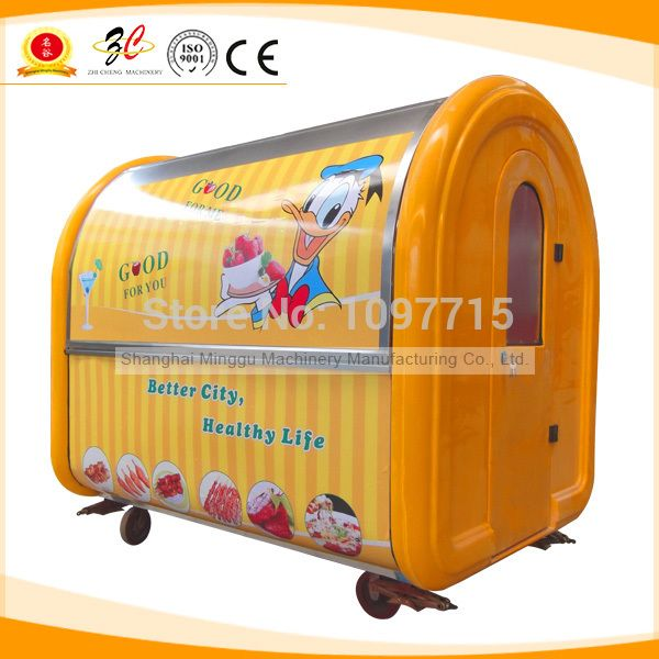 Cheap kiosk multimedia, Buy Quality kiosk wholesale directly from China cart tool Suppliers:  Crepe food concession trailer, cofee fast food carts, pancake mobile kiosk, panier alimentaireour mobile foo