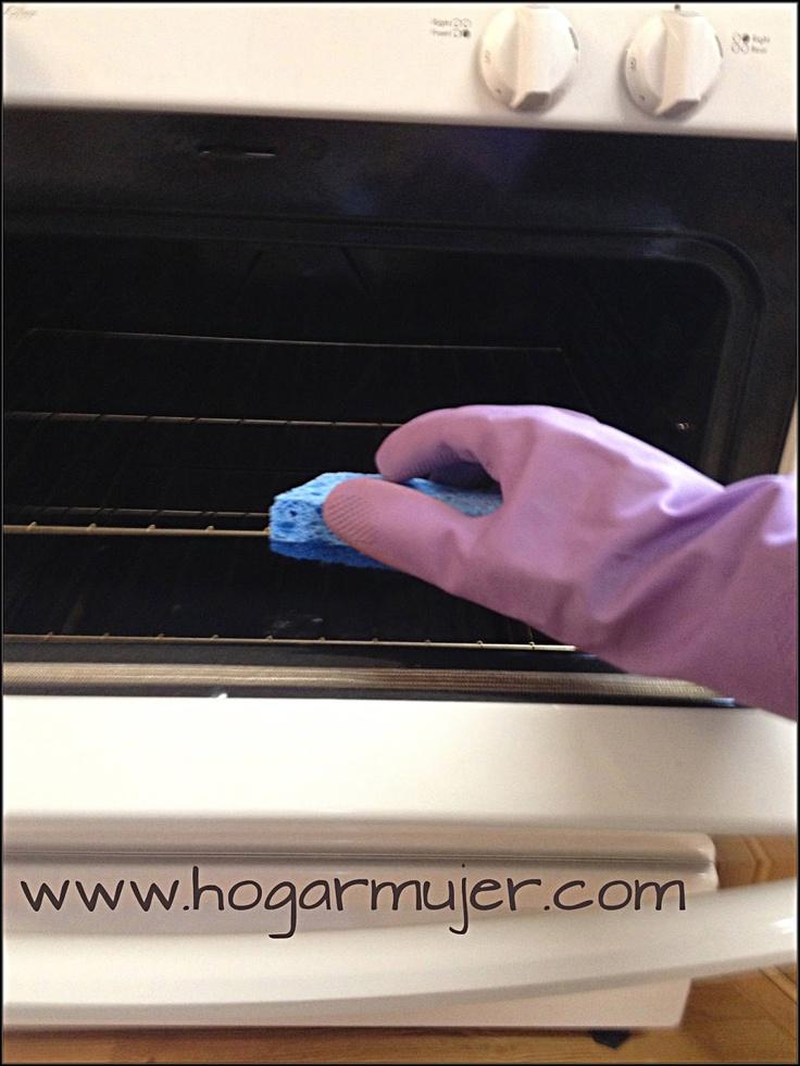 Como limpiar el horno con productos naturales my blog - Como limpiar el horno ...
